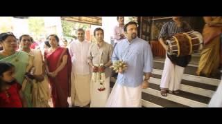 Radha + Sachin Wedding Movie