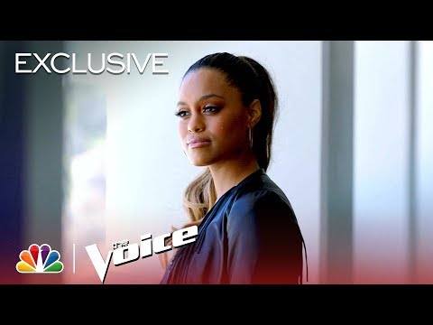 "The Voice 2018 - Spensha Baker: ""Old Soul"" (Presented by Toyota Music)"