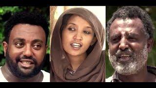ካሳሁን ፍስሃ (ማንዴላ)፣ መኮንን ለአከ፣ ሰለሞን ተካ Ethiopian film 2019
