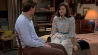 Family Ties - The First Time