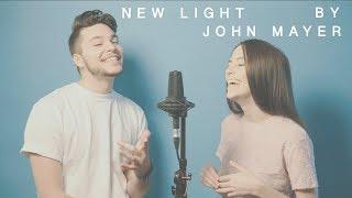 NEW LIGHT - JOHN MAYER COVER - FT. BIANCA MELCHIOR