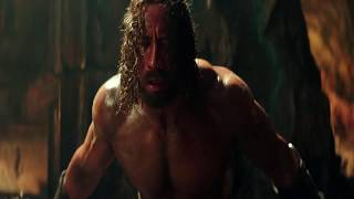Hercules movie [HD] .The last fight .Rock.Dwayne .Hercules Full Movie