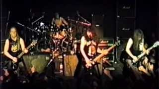 Slayer - Live at the Dynamo 1985 (Full Concert)