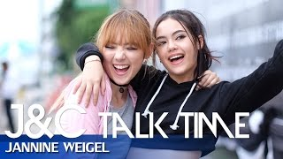 J&C talk time EP.1 l This is how we met!