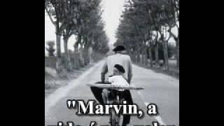 Marvin-Titãs