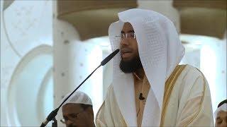 Surah Al-Kahf | Quran Recitation Really Beautiful Amazing by Sheikh Abdul Wali Al Arkani | AWAZ