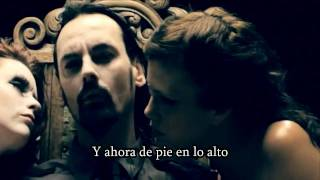 My Dying Bride - Bring Me Victory (Subs esp) HD 720p