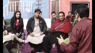 Actor Zafri Khan Direct New Stage Drama Aag Bujha Do Rehearsal Pkg By Zain Madni City42 NEW
