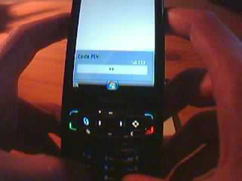 Bootscreen Startup Vista Nokia N95 8Gb
