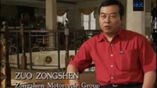 El Gran Cambio en China - Documental 1/6