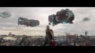 Thor: Ragnarok - zwiastun #1 [dubbing]