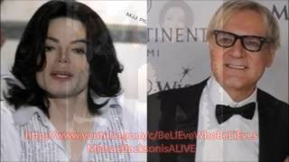 The Michael Jackson Hoax (Is MJ Alive in 2016?)  by Jairo Parra