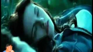 Jal jal ke dhuan with Twilight romantic scenes by Eric.mp4