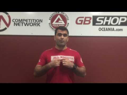 GB Sponsorship Program - Oceania