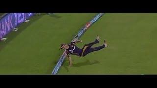IPL 7 Best Catches 2014