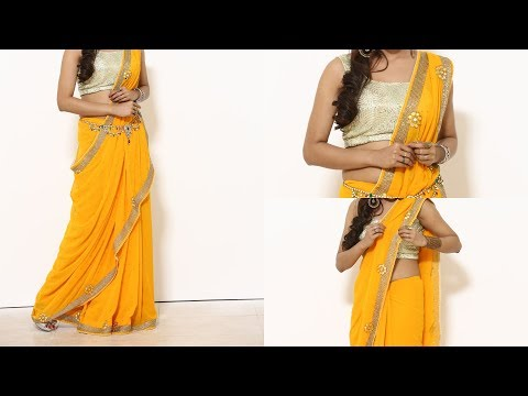 Xxx Mp4 Completely New Saree Wearing Video 2018 3gp Sex