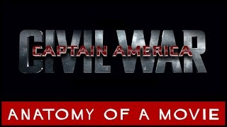 Captain America: Civil War (Spoiler Review) | Anatomy of a Movie