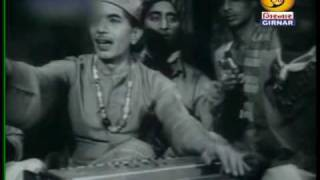 Sindhi Song Vajan Tha Vajan Tha by Master Chander from Movie Abana