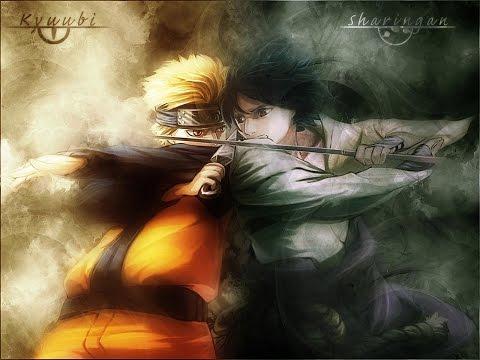 Naruto Shippuden【AMV】Stronger