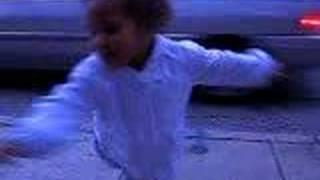 My Lil Niece Dancing again