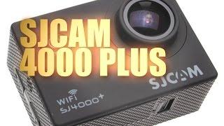 SJ4000 Plus REVIEW (FR)
