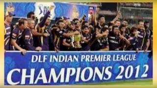 All IPL Winners