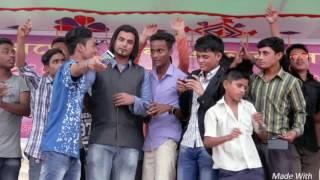 Bangla New Song Amar Matir Pinjeray Shunar Moyna re by Rajon Khan