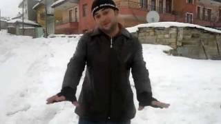 احلى ايام الثلوج في  تركيا