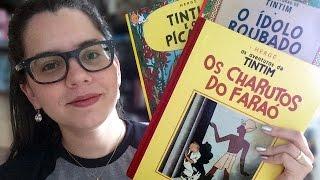GRAPHICS DE TINTIM (E CONTEXTO HISTÓRICO) | BOOK ADDICT