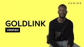 "GoldLink ""Crew"" Official Lyrics & Meaning 