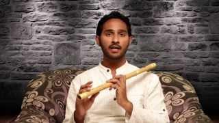 Learn Flute in Hindi for Beginners Episode 2|Learn Chandan sa badan
