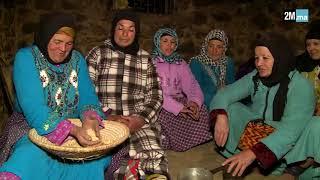 ايض ن إناير .. طقوس الإحتفال بالسنة الأمازيغية عند المغاربة
