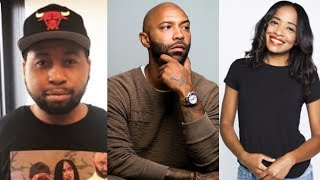 Joe Budden Leaves Everyday Struggle and Complex Re-Signs DJ Akademiks
