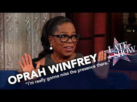 Oprah Winfrey On Michelle Obama She Has Meant So Much To Me