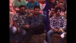 Sunanda Sharma  || Latest Live Show  || Chandigarh  || Desi Records  || 2017