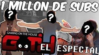 ESPECIAL 1 MILLON! Mostrando el Set-up en Español - GOTH