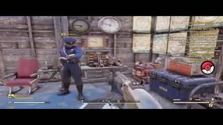Fallout 76 --UNLIMITED WEIGHT-- Glitch ;)