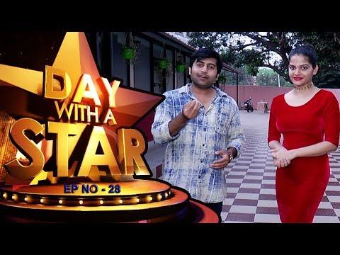 Xxx Mp4 Day With A Star Ep 28 Deepika Tripathy Chulbuli Surili Odia Actress Celeb Chat Show 3gp Sex