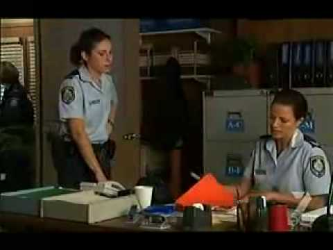 Home & Away Charlie and Joey Part 8 1