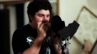 16 year old LD Miller - Beatbox/Harmonica