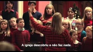 Spotlight – Segredos Revelados (trailer HD)