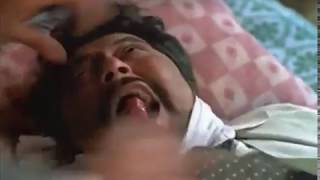 Funny Scene of Pushpak