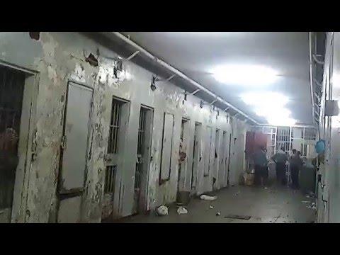 Violence Surveillants faite aux détenus Prison Oukacha Casablanca Maroc
