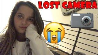 Lost Camera 📷 (WK 350.2) | Bratayley