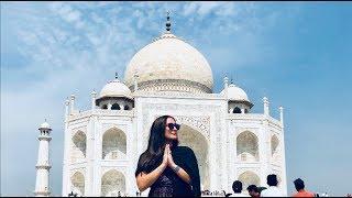 তাজমহল :: ভারত প্রতিদিন 5 :: vlog 216