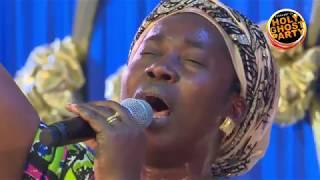 Prosper Ochimana & Osinachi Nwachukwu (Ekwueme): February 2018 Holy Ghost Party