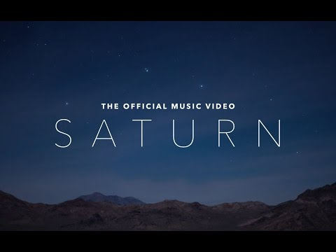 Sleeping At Last Saturn Official Music Video