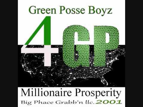 Xxx Mp4 GreenPosseBoyz 4GP Feat Lil Horror Smoke Dat Shit 3gp Sex