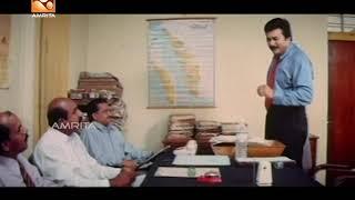 Karunyam Malayalam Movie Scene | #Jayaram #DivyaUnni #AmritaOnlineMovies