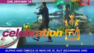 SUNDAY SERVICE 29TH MAY 2016 PRT 2 - Apostle Johnson Suleman #KINGDOM RESTRICTION